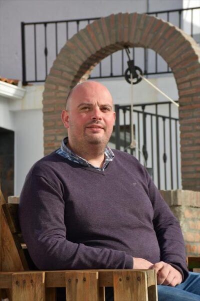 Manuel Naharro Gata